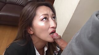 Fukiishi Rena A Prank There The Beautiful Milf Election Nipper
