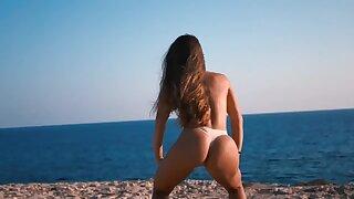 Nastya compilation butt