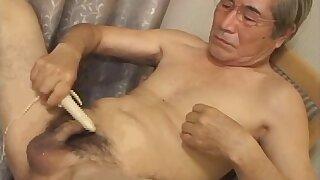Japanese Mature Osaka 68